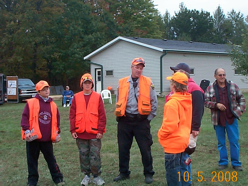 youth pheasant hunt pic 1